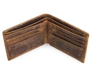 Бумажник Trusardi Eco